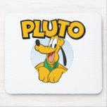 Plutón Tapete De Raton