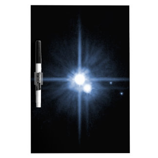 Plutón y sus lunas Charon, Nix, y hydra Unlab Pizarra