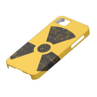 Plutonium -  244 - Nuclear iPhone SE/5/5s Case