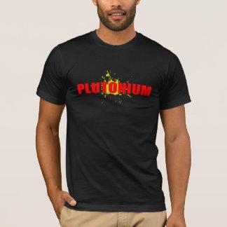 Plutonium Experiment T-Shirt