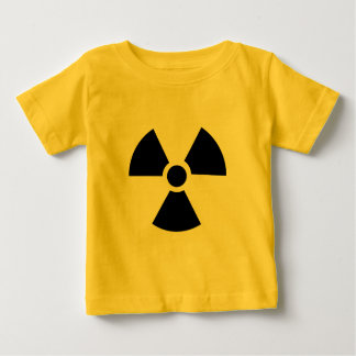 Plutonium - Radioactive Baby T-Shirt