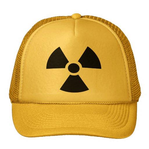 Plutonium - Radioactive Trucker Hat