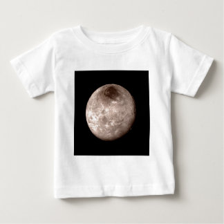 PLUTO'S MOON CHARON (solar system) ~ Baby T-Shirt
