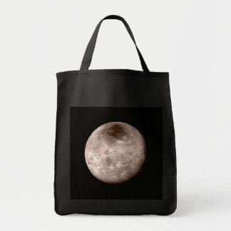 PLUTO'S MOON CHARON (solar system) ~ Tote Bag