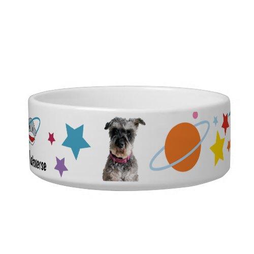 Plutoverse Slurp Bowl