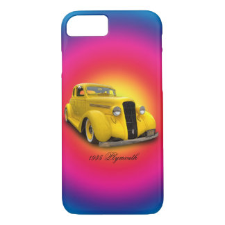PLYMOUTH 1935 FUNDA iPhone 7
