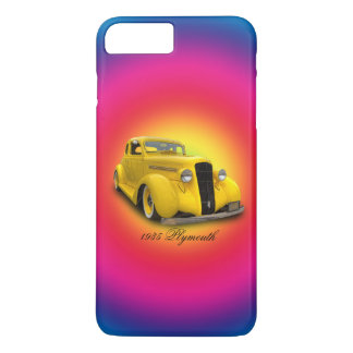 PLYMOUTH 1935 FUNDA iPhone 7 PLUS