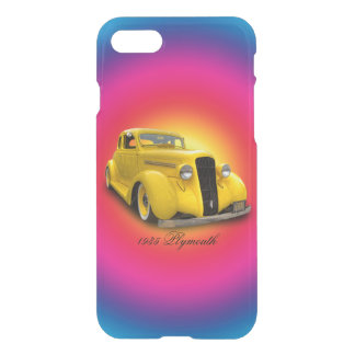 PLYMOUTH 1935 FUNDA PARA iPhone 7