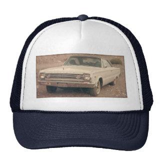 Plymouth 1966 gorro de camionero