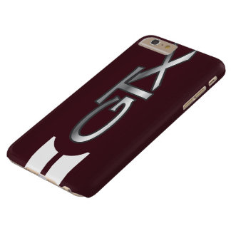 Plymouth 1968 GTX Funda De iPhone 6 Plus Barely There
