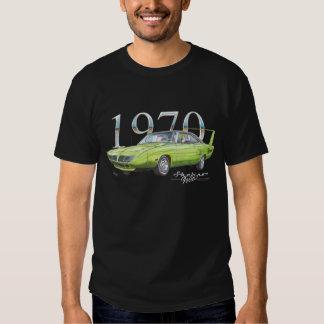 Plymouth 1970 Superbird Poleras