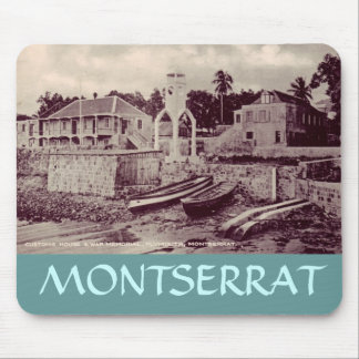 Plymouth - aduanas y monumento de guerra, MONTSE… Mousepads