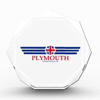 Plymouth Award