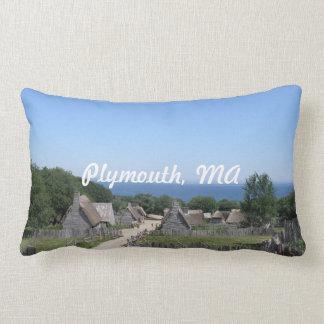 Plymouth Almohadas
