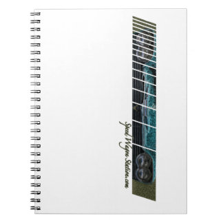 Plymouth Custom Suburban Station Wagon front grill Note Books