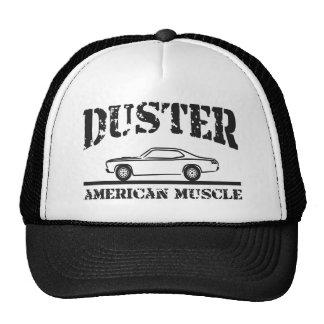 Plymouth Duster American Muscle Car Trucker Hat