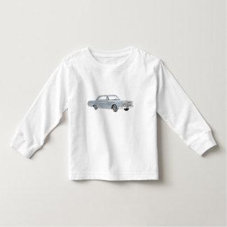 Plymouth Fury 1965 Toddler T-shirt