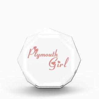 Plymouth Girl Award