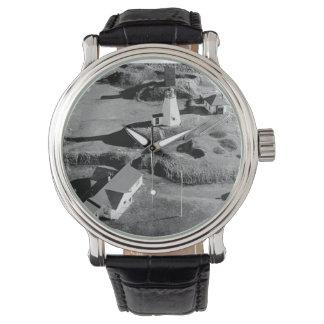 Plymouth Lighthouse Wrist Watch