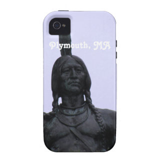 Plymouth MA Vibe iPhone 4 Cases