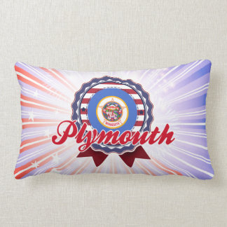 Plymouth, manganeso almohadas
