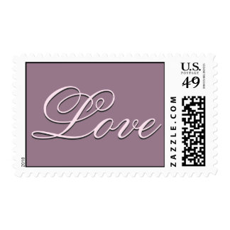 Plymouth Mountbatten Pink Love Wedding Postage