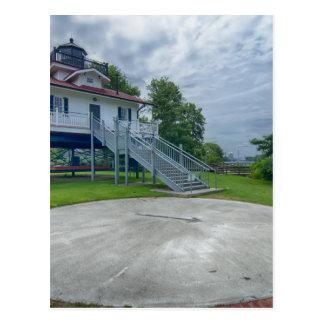 plymouth nc postcard