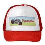 Plymouth, Ohio Trucker Hat