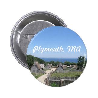 Plymouth Pins
