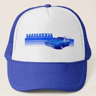 Plymouth Roadrunner hat