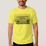 Plymouth Roadrunner Shirt