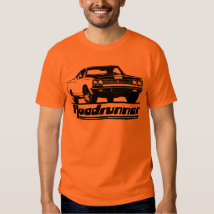 Plymouth Roadrunner Shirts