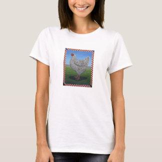 Plymouth Rock-Shirt T-Shirt