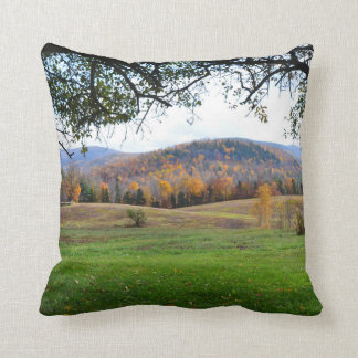 Plymouth Vermont Pillow