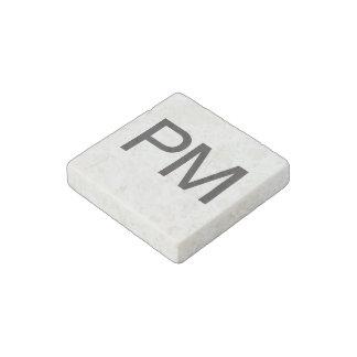PM STONE MAGNET