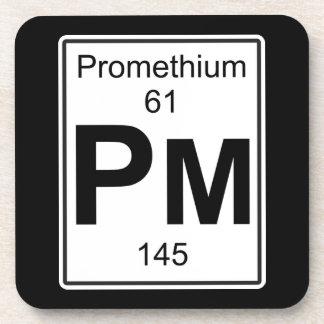 Pm - Promethium Coaster