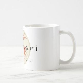 PM SAARI - Lost Mug