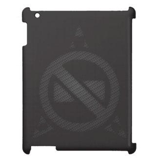 PMA Carbon iPad Covers