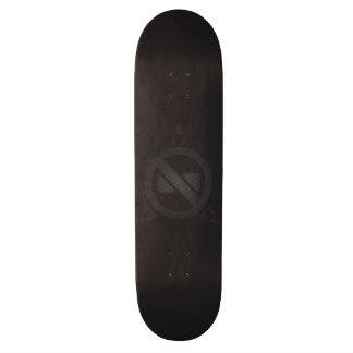 PMA Carbon Skateboard Deck