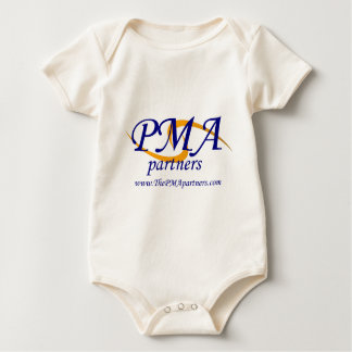 PMA Partners Apparel Baby Bodysuit