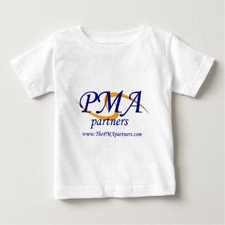 PMA Partners Apparel Baby T-Shirt