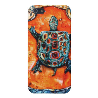 PMACarlson Brother Turtle iphone Case