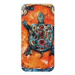 PMACarlson Brother Turtle iphone Case Covers For iPhone 5