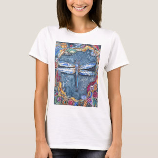 PMACarlson Copper Dragonfly T Shirt