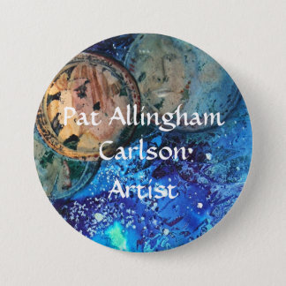 PMACarlson Exhibitor ID  Button