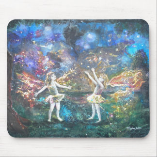 PMACarlson Firefly Frolic Mouse Pad