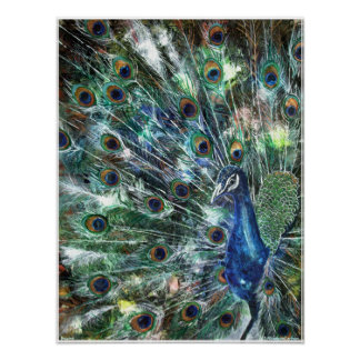 PMACarlson Jeweled Poster