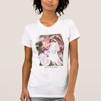PMACarlson Kate la princesa BrideT Shirt Playeras