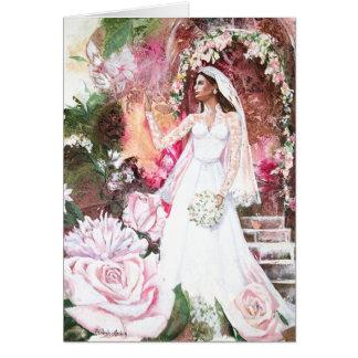 PMACarlson Kate the Princess Bride Card