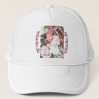 PMACarlson Kate the Princess Bride Trucker Hat